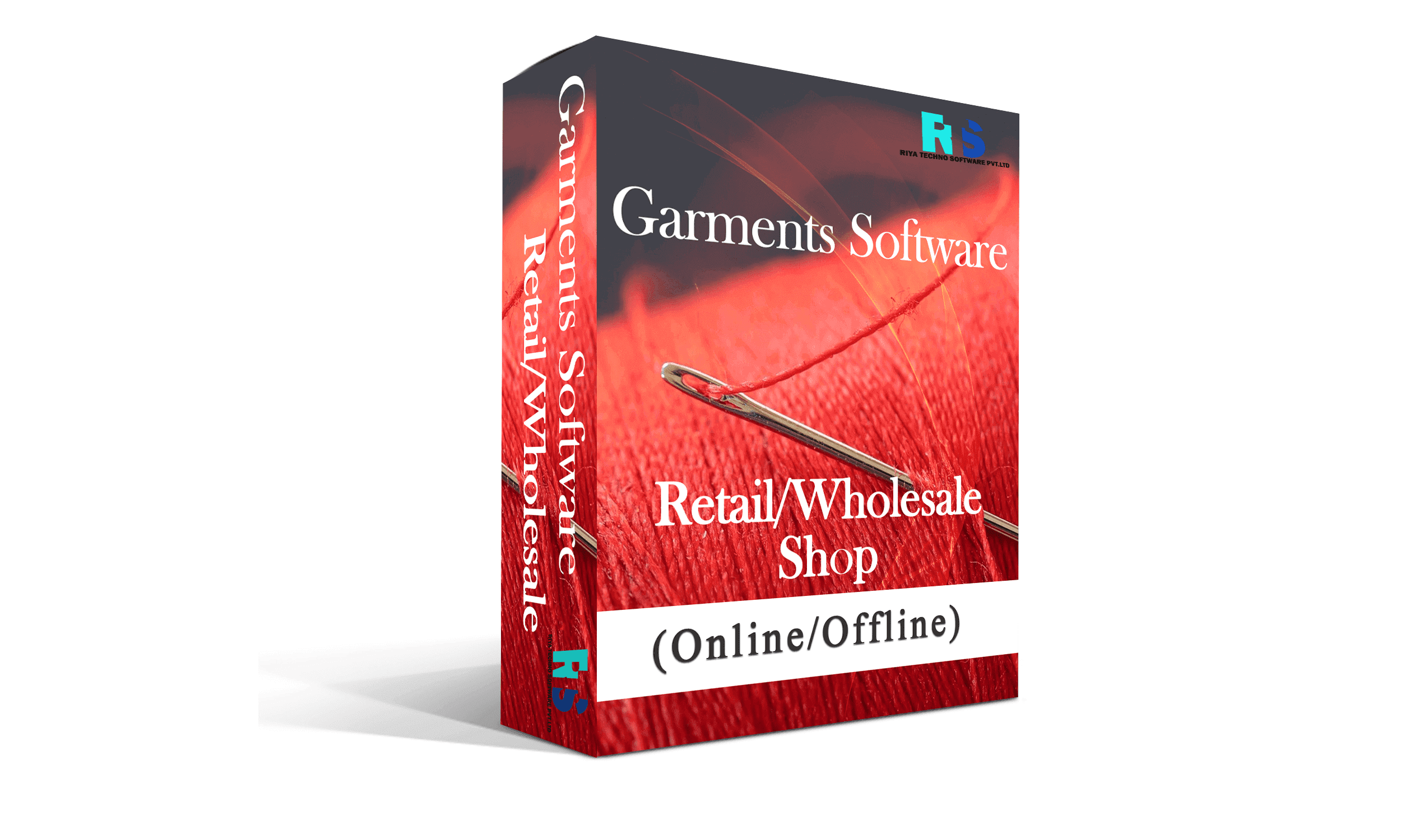 garments software