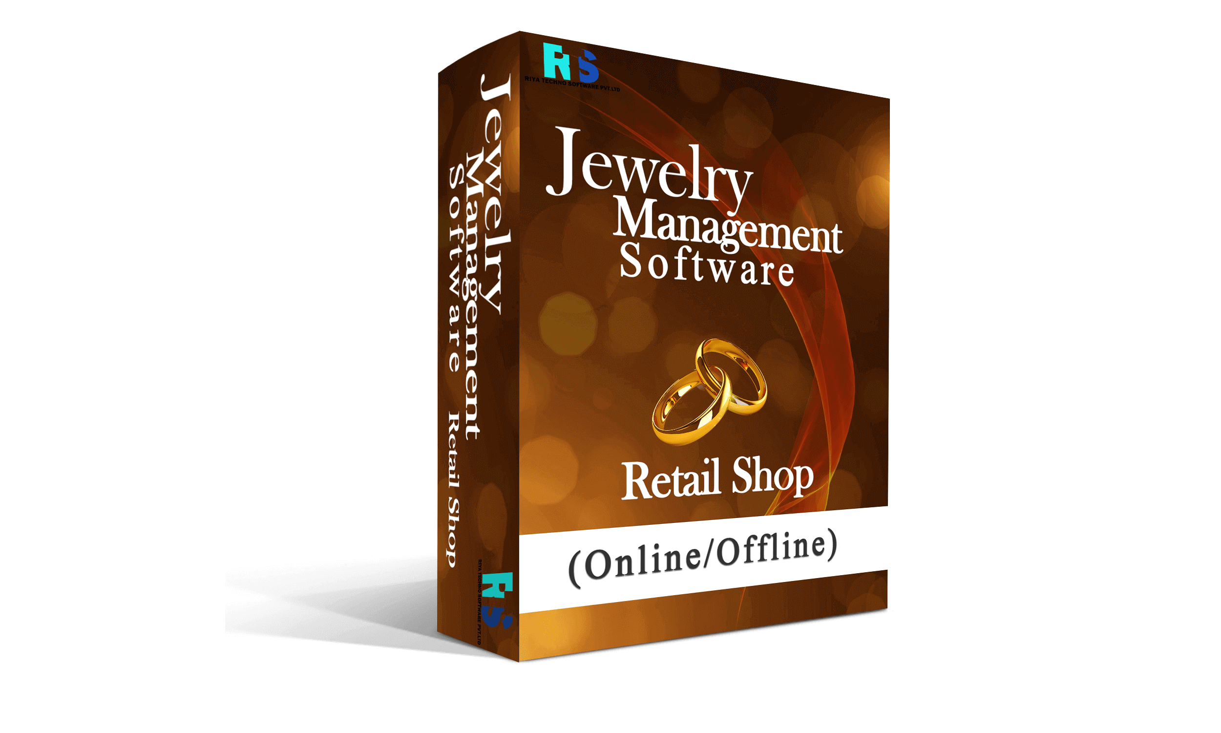 Jewelery Management Software