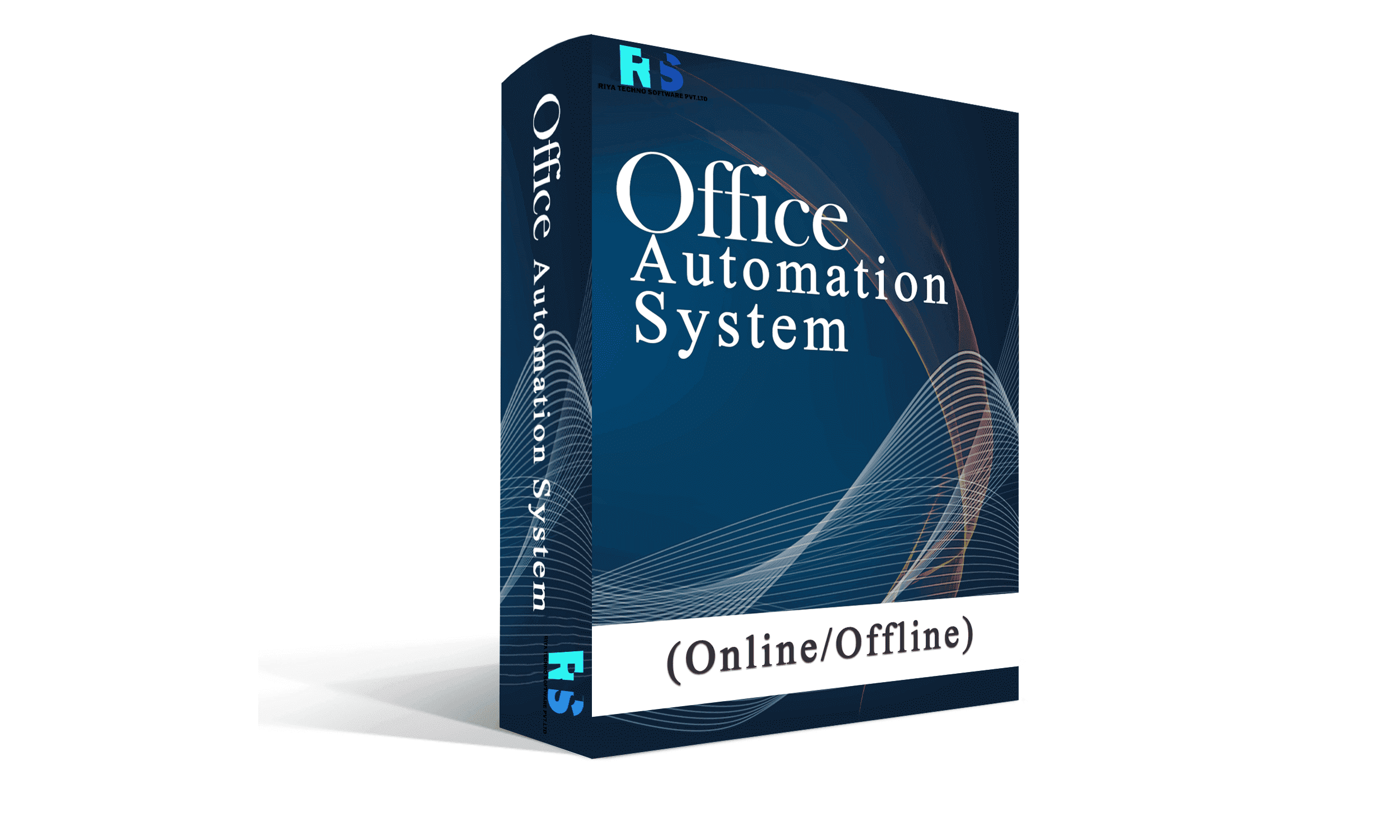 office automation software