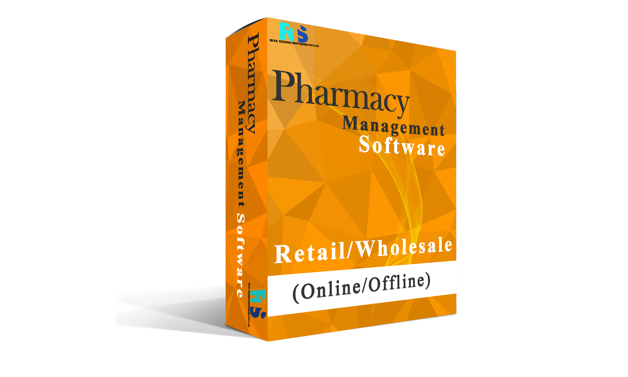pharma management software