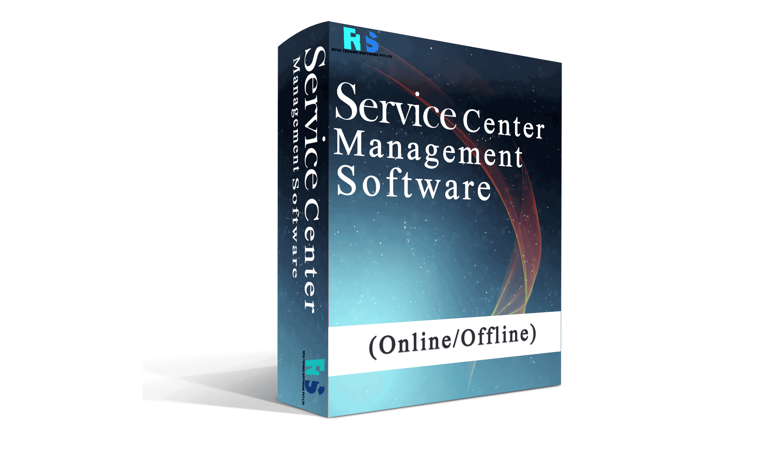service center software