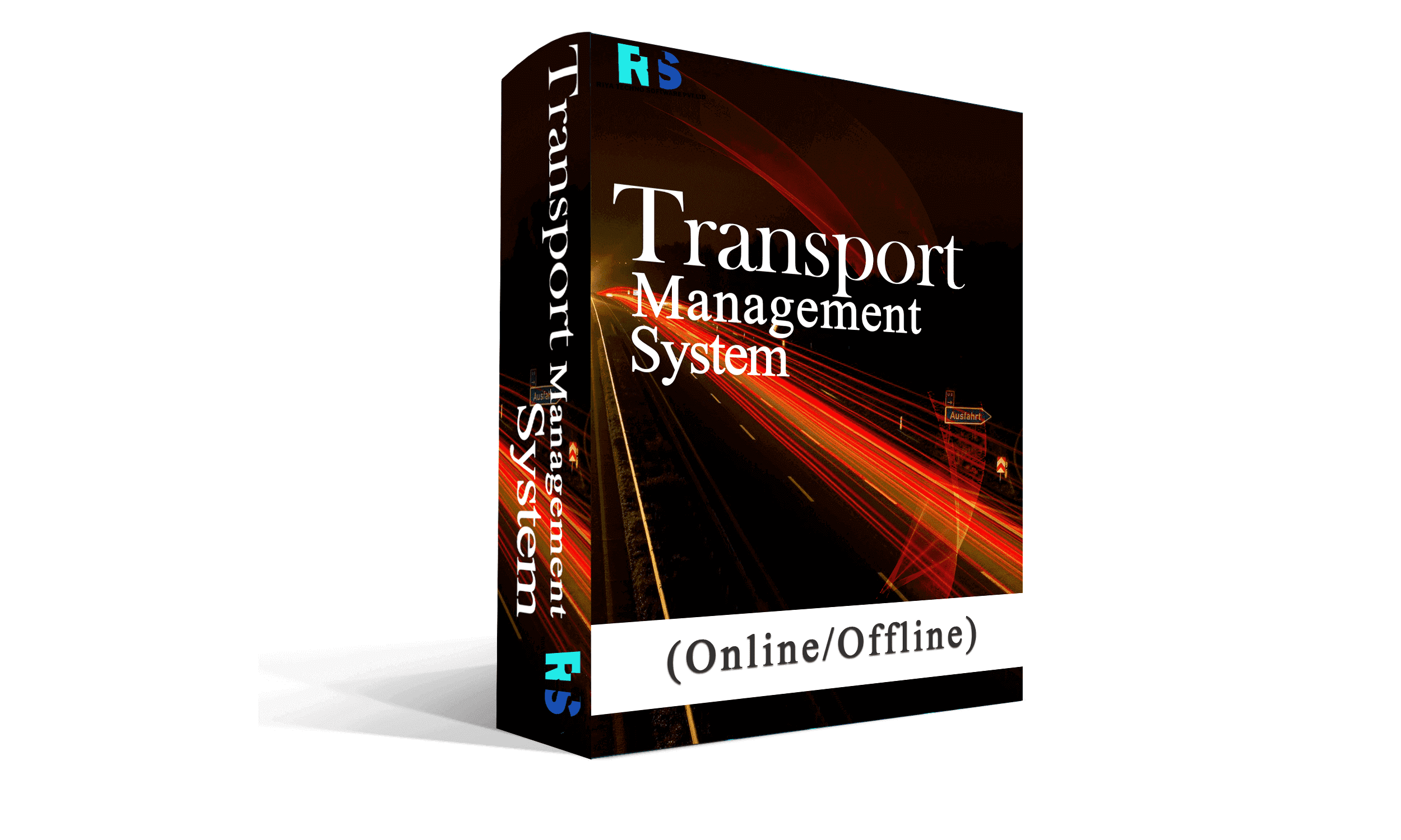 transport management software