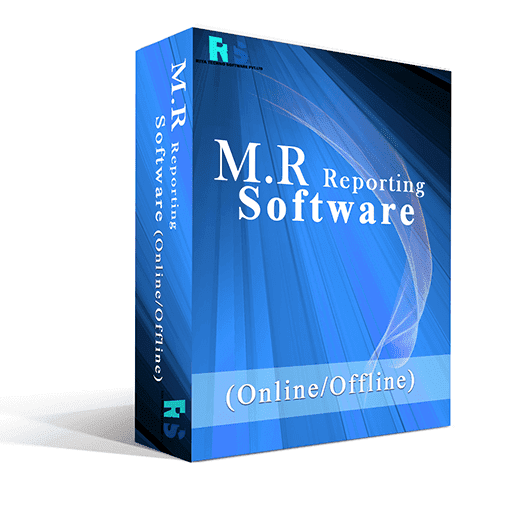 MR Reporting Software Patna